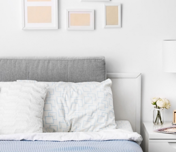 【睡眠対策②】眠れない時は、まずベッド周りの環境をチェック!