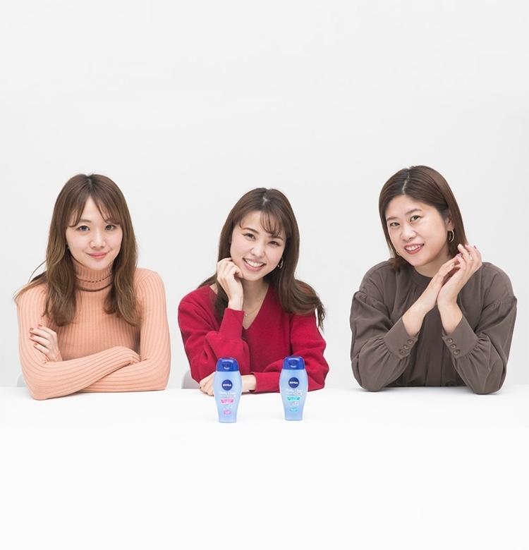 【新年ビューティ座談会】2020年、目指せ!ツルスベ卵肌!美のプロたちが教える、おすすめ洗顔法![PR]