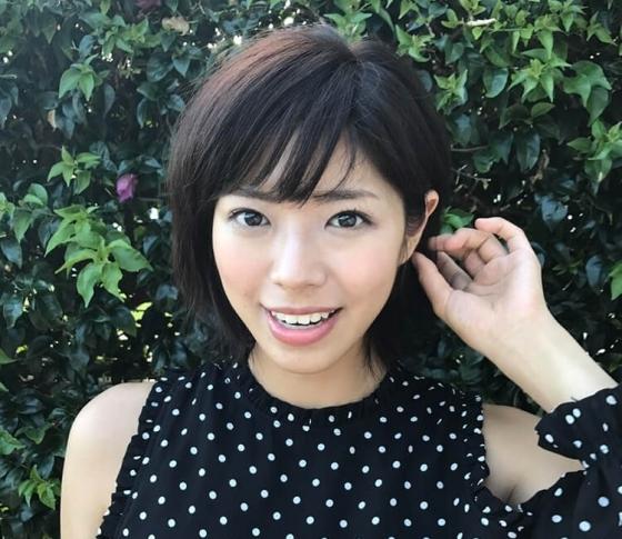 【ヤンマガ表紙デビューのあの子は誰?】期待のグラドルわちみなみ、VOCEST!に就任!