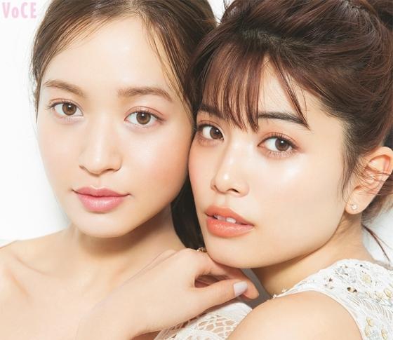 VOCE専属モデル&ヘアメイクが本気で惚れた2016新作ベース! ベスト3