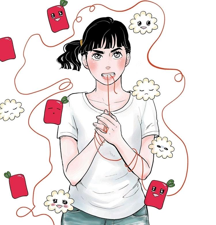 新旧「タラレバ娘」から、私たちはなにを学べるのか⁈  漫画『東京タラレバ娘』シーズン1、2 【大ボリュームお試し読み!】