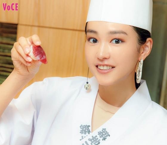 【桐谷美玲の趣味さがし】築地で本格寿司にぎり体験!