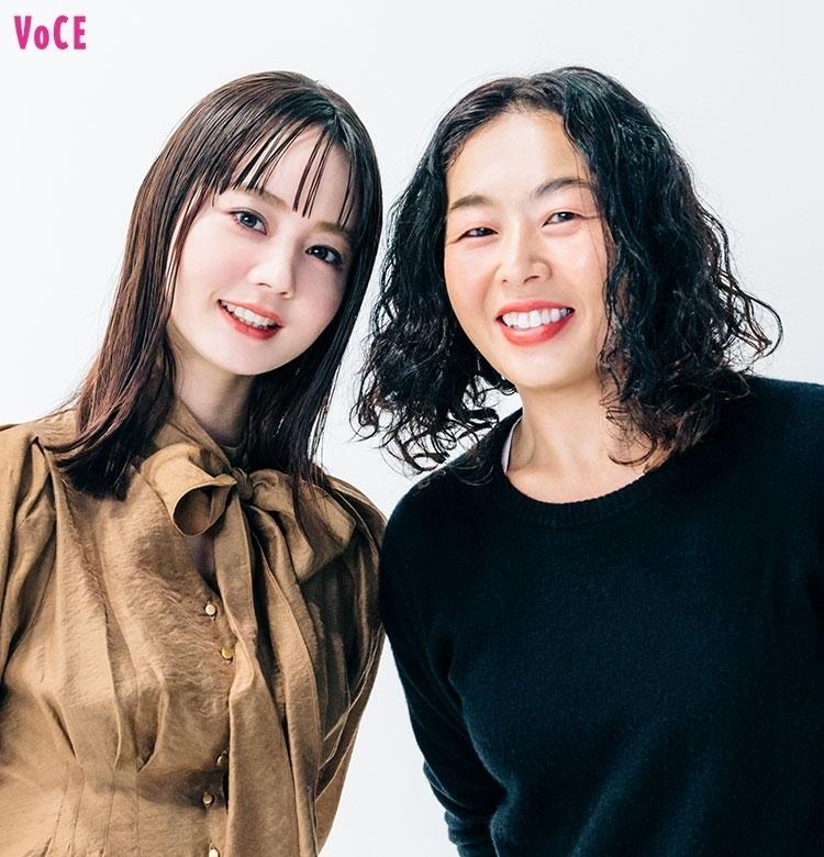 堀北真希さんの妹【NANAMI】×ヘアメイク【岡田知子】の美容トーク 日焼け対策、スキンケア方法