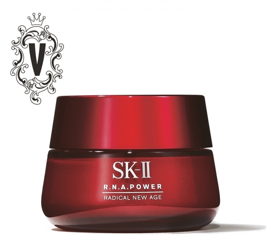 肌を変える最重要アイテム、乳液部門グランプリはSK-II!