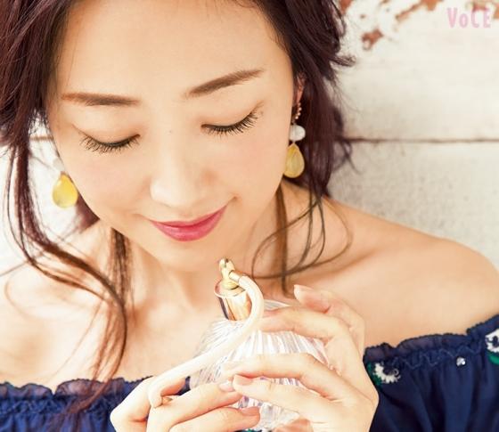 神崎恵さんが指南!美人ムードは香りでつくる♡絶対に振り返られる鉄板フレグランスはコレ!