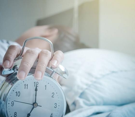 まさかの寝坊!起きて30分で家を出る日の時短テク