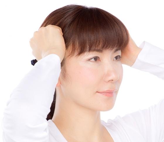 頬骨を引っ込める方法|5STEPのセルフ骨格術で究極の小顔に!