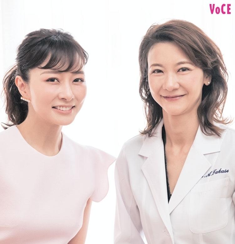 美容家・石井美保/皮膚科医・髙瀬聡子対談 アラサー女子がやるべきケア