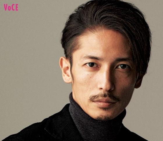 玉木宏「無理に若く見せようとしない人が素敵ですね」【明日公開!『悪と仮面のルール』主演】