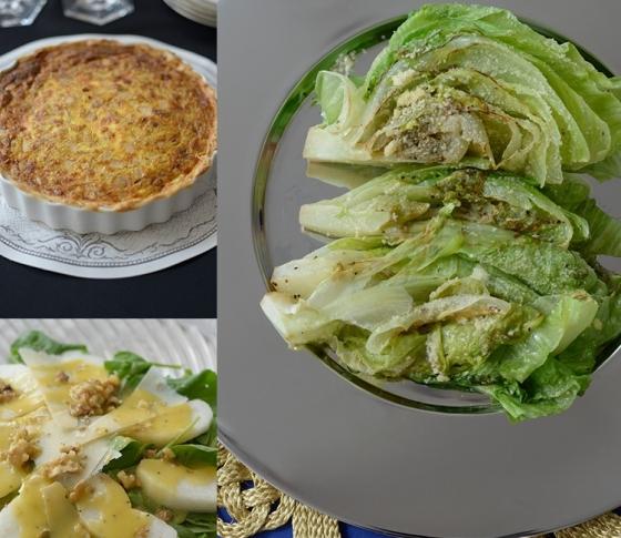 NYの超有名料理教室ひでこ・コルトンさんの簡単おもてなしレシピ