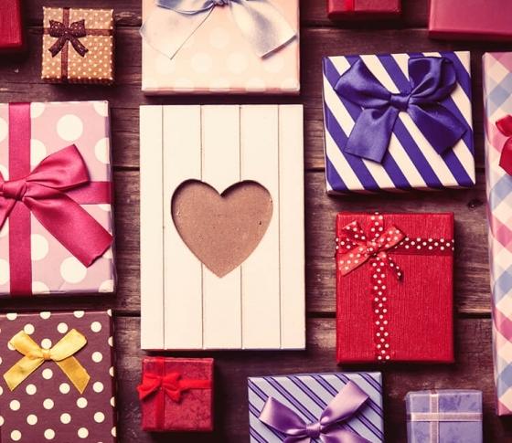 【幸せを運ぶバレンタインギフト】って? 12星座別でご紹介!