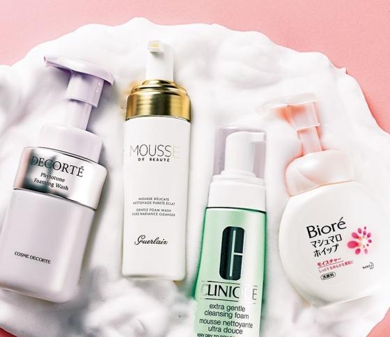 洗顔料ランキング12選|毛穴・乾燥・ザラつき問題を一掃!|美容のプロが厳選!