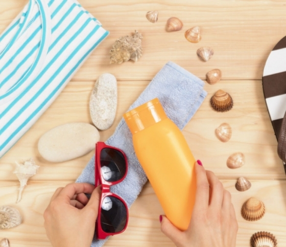 日焼け止めが効かないのは何故?|塗る量、塗り直すタイミングは?|美容皮膚科医がアドバイス
