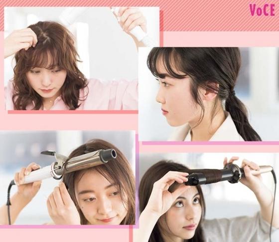 人気美容師がアンサー!【前髪美人になれるヘアテクQ&A】