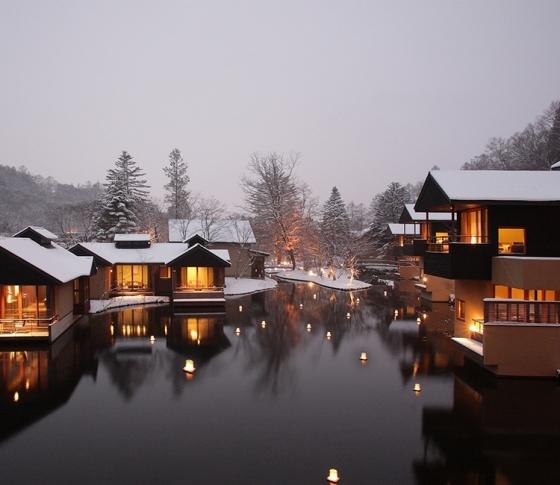 信州の伝統文化「発酵」の力を五感で感じる美容の旅「星のや軽井沢」