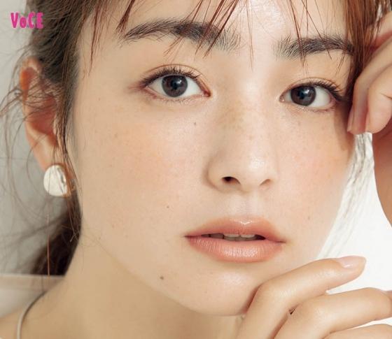 【韓国コスメ】が大好き♡ 新専属モデル松原菜摘の魅力に迫る!