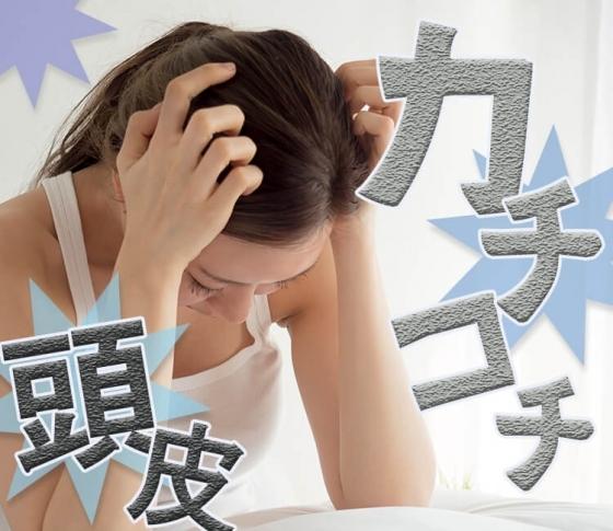 頭皮マッサージで、頭痛&肩こりをラクにする方法