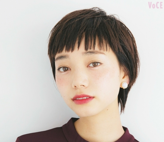 顔型別!秋のショート♡ヘアカタログ4スタイル