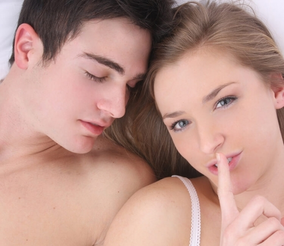 【セックスレス解消方法】マンネリエッチ防止!ドキドキセックス実例♡