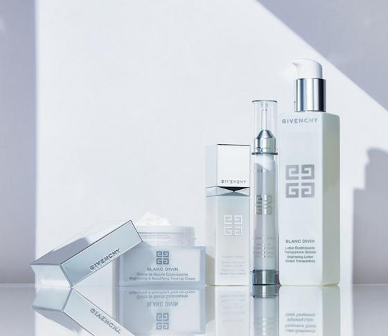 【ポーラ、ジバンシイ】美容界も大注目! 人気ブランドの最新美白アイテムがすごい!