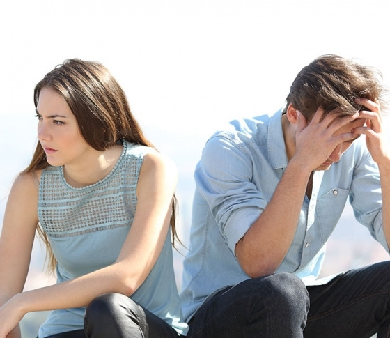 あるある! 海外旅行に一緒に行くと破局してしまうカップルの特徴