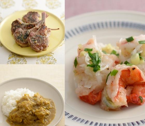 日本のスーパーフード薬膳食材で「冷え」を解消!レシピBEST3