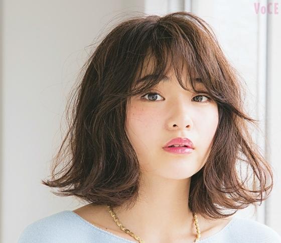 顔型別!秋のボブ♡ヘアカタログ4スタイル