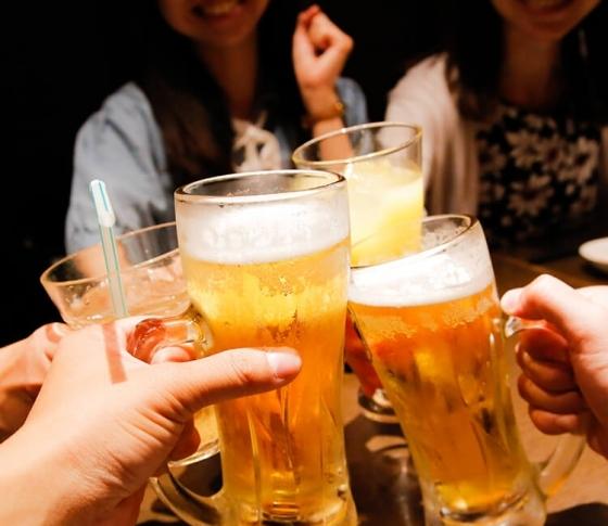 【あなたはどのタイプ?】注意すべきアルコールの影響と「酔っ払い」のパーソナリティ