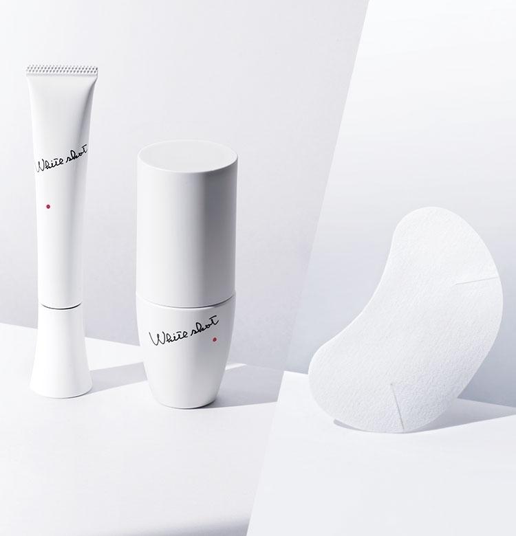 シートマスクと美容液で叶えるホワイトショット、美白戦略2020[PR]