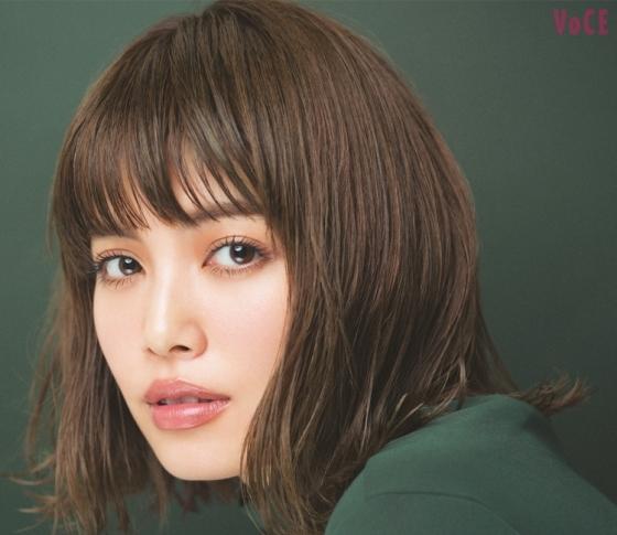 垣内彩未のセルフメイク#make up by me | 連載スタート Vol.01