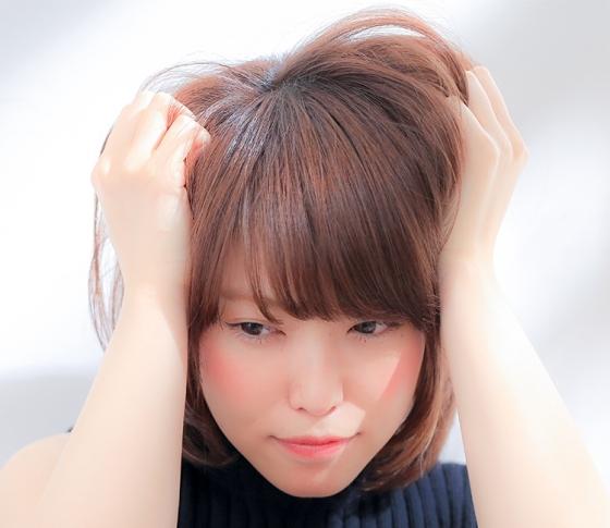 産後のせいか、髪がパサつきます。ケアのポイントを教えて!【ビューティQ&A】