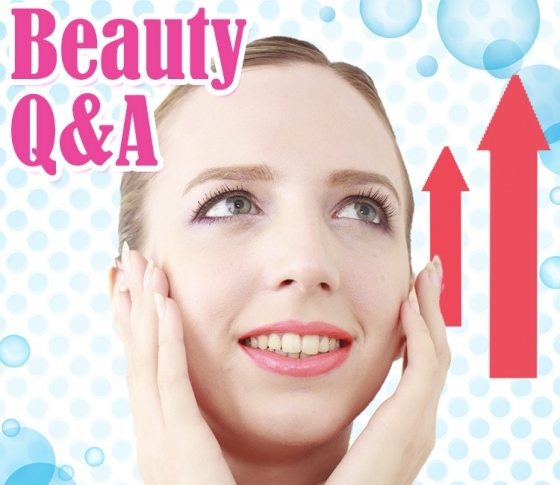 洗顔の手の動かし方を変えるだけで、たるみ顔を回避!!【ビューティQ&A】
