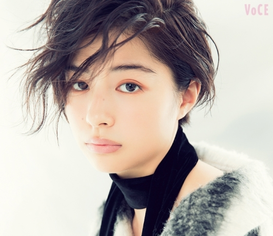 菊地美香子さんの熱愛コスメでつくるイチバン旬な顔はコレ!