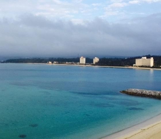 ステラ薫子のパワースポットナビ 7月は「沖縄・ブセナ岬」