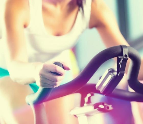 2週間で2キロ減! エアロバイクで痩せる/30代女性ライターがお試し