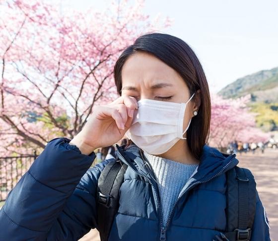 【花粉症対策で一番効いたのは?】実録:○○やめたら花粉症が改善!