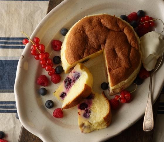 大ブレイク! 不思議でおいしい「魔法のケーキ」の秘密を徹底解説