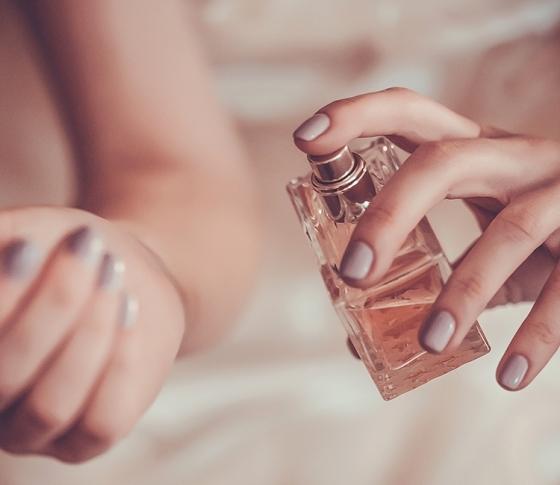 2016年強運な女になるには、グリーンティの香りに決まり!