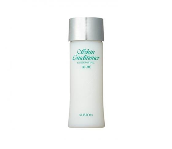 想購買ALBION健康化粧水的話,請到銀座『ALBION dresser 』!