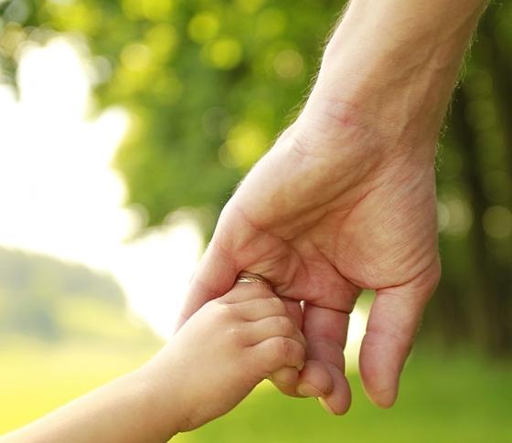 「おねえパパの!占いで子育て」成功する手相にする方法