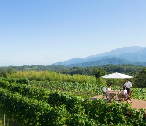 星野リゾート リゾナーレ八ヶ岳 ワインを楽しむ大人の美旅/DAY2