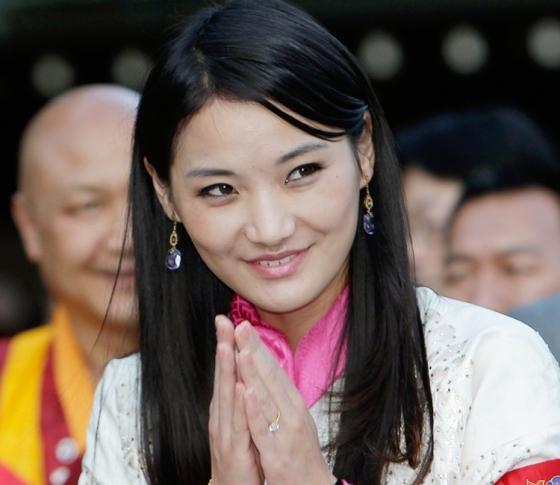 2016年双子座は整理整頓を!? ブータン ペマ王妃に見る来年の運勢