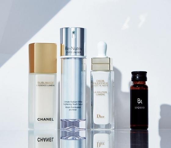 今季大注目! すごすぎると話題の「ポーラ美容ドリンク」×美白美容液で透明美肌が叶う!