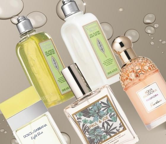 【夏にオススメの香り】香水、ハンドクリーム……限定品も多いから見逃さないで!