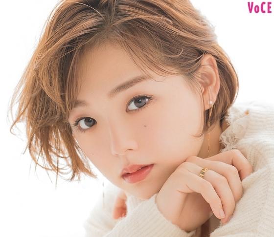 「世界で最も美しい顔100人」にノミネート!|【篠崎愛】の美肌・美ボディ習慣、教えます!