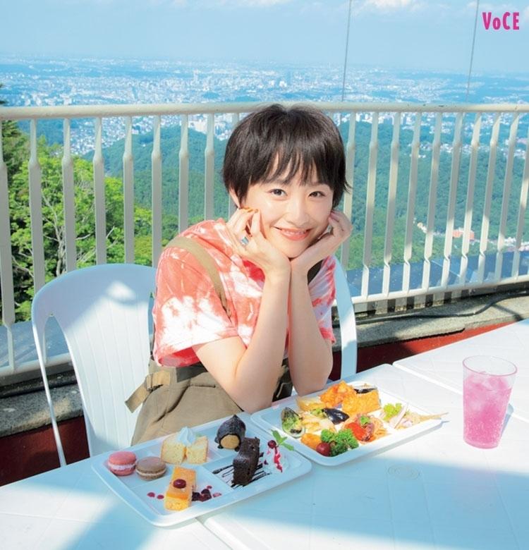 【高橋愛】高尾山に登りまーすっ!念願の絶景ビアガーデンや古民家カフェへ!