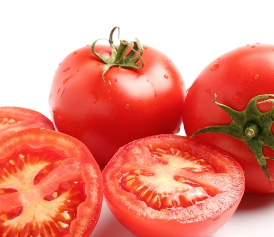 元気と美肌をくれる赤い妖精♡万能薬トマトのレシピ4選