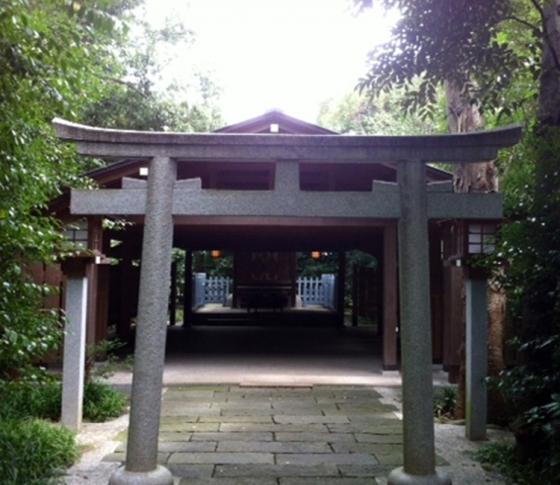 寒川神社で運気をリフレッシュして楽しい夏を