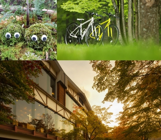 星野リゾート 奥入瀬渓流ホテル 旅を楽しくするアクティビティが満載/DAY2