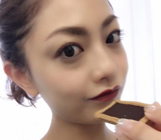 美味しくきれいになれちゃう❤ VOCE部員の美おやつ【ウェブ編集長:三好さやか編】